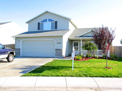 Nampa Homes for Sale