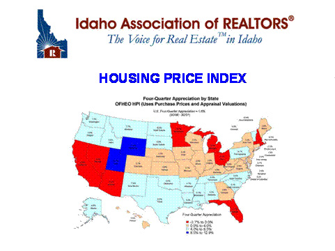 Idaho Association of Realtors