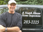 Idaho Home Inspector