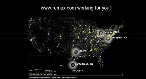 Search RE/MAX