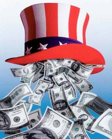 IRS Tax Form 5405